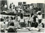 Stephen & the Farm Band at the Overton Park Shell, Memphis, TN, 1973