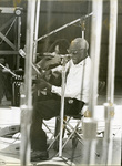 Furry Lewis and Lee Baker, 1971