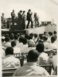 Johnny Cash at Cummins Prison Farm, 1969