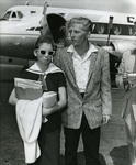 Jerry Lee and Myra Lewis, 1958