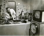 Dewey Phillips, 1957