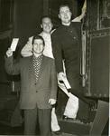 The Johnny Burnette Trio
