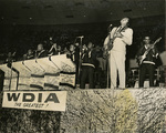 Little Milton at the WDIA Goodwill Benefit, 1969