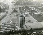 White Station Tower, Memphis, Tennessee, 1966