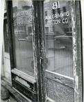 A.W. Grimmig Cotton Co., Memphis, TN, 1964