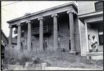 Brinkley Female College building, Memphis, TN, 1972