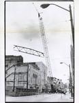 Warner Theatre, Memphis, TN, 1969