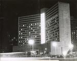Baptist Memorial Hospital, Memphis, TN, 1968