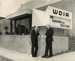 WDIA Radio, Memphis, Tennessee, 1967
