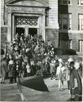 Bruce School, Memphis, TN, 1967