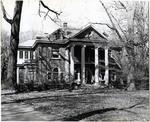 1676 Central Avenue, Memphis, TN, 1963