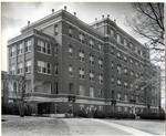 Baptist Memorial Hospital, Memphis, TN, 1961