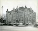 Board of Education, Memphis, Tenn., 1961