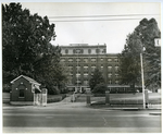 Veterans' Hospital #88, Memphis, 1959