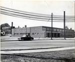 Collins Chapel Hospital, Memphis, TN, 1955