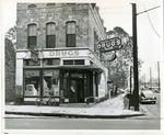 Chelsea Drug Store, Memphis, TN, 1951