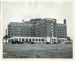 West Tennessee Tuberculosis Hospital, Memphis, 1948