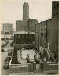 Catholic Club building, Memphis, Tennessee