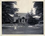 Crippled Children's Hospital, Memphis, TN, 1941