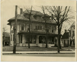 1101 Poplar Avenue, Memphis, TN, 1933