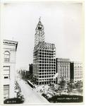 Columbian Mutual Tower, Memphis, 1924
