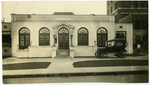 Dental Clinic Building, Memphis, 1923