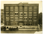 Willis C. Campbell Clinic, Memphis, 1923