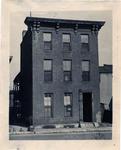 144 Exchange, Memphis, TN, circa 1957