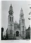 Beth El Emeth Synagogue, Memphis, TN, 1895