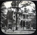 D. T. Porter Home, Memphis, TN
