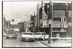 Beale Street, Memphis, 1976