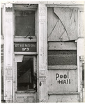179 Beale Street, 1975