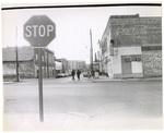 Beale & 4th Street, 1975