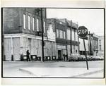 Beale Street, 1973