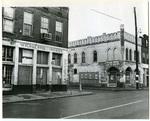 Wilson Drug Company, Beale Street, Memphis, 1969
