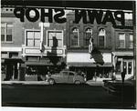166 Beale Street, 1969