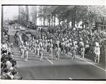 Armistice Day Parade, Memphis, TN, 1964