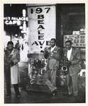 Beale Avenue, 1954