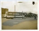 Calhoun Street, Memphis, 1943