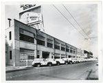 Wonder Bread Bakery, Memphis, 1951
