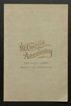 St. Cecilia Academy, Nashville, catalog, circa 1906