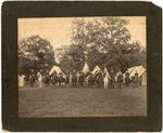 Second Tennessee Infantry Regiment, circa 1898