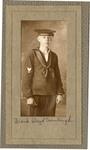 Frank Boyd Crumbaugh, circa 1918