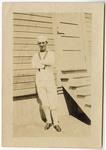 Lee Simmons Crumbaugh, 1918