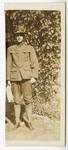 Robert Chalmers Crumbaugh, circa 1918