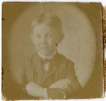 Lee Simmons Crumbaugh, circa 1899