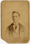 Thomas Lee Crumbaugh, circa 1890