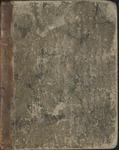 James K. Ferguson diary, pages 1-50