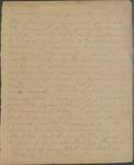 James K. Ferguson diary, pages 101-150