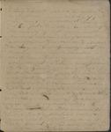 James K. Ferguson diary, pages 151-198